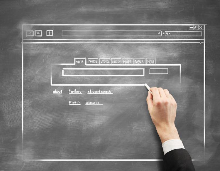Struktura strony - krótki przewodnik do zrozumienia