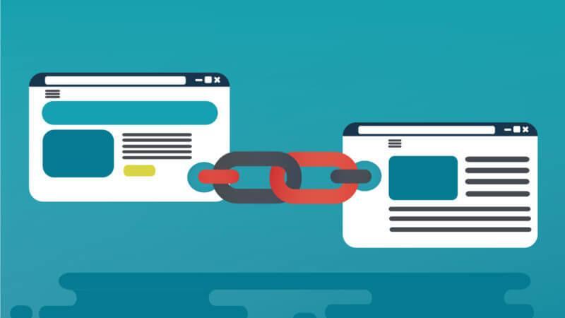 Popraw Wewnętrzną Strukturę Linkowania