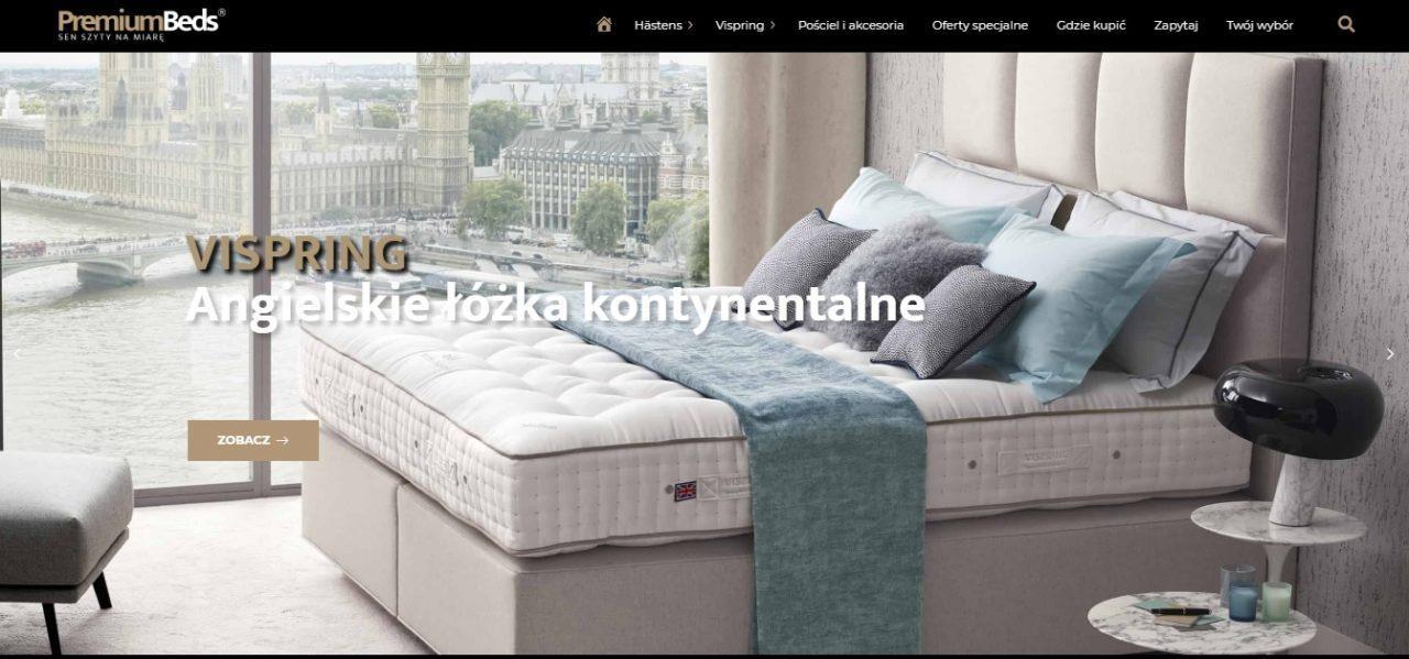 premiumbeds.pl
